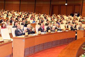 3.463 ý kiến, kiến nghị của cử tri cả nước gửi tới Quốc hội