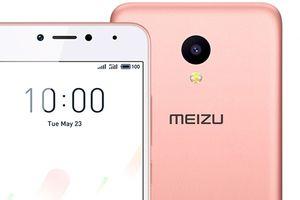 Meizu đưa thêm smartphone giá rẻ về Việt Nam