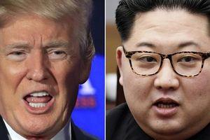 'Gót chân Achilles' của ông Trump trước Triều Tiên