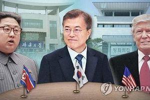 Tổng thống Hàn Quốc sang Mỹ hội đàm về thượng đỉnh Mỹ - Triều
