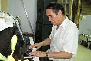 Vĩnh biệt nhạc sĩ Thế Song – tác giả của 'Nơi đảo xa'