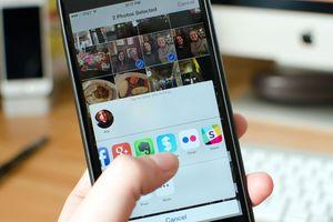Những tính năng hữu ích nhưng bị đánh giá thấp trên iPhone