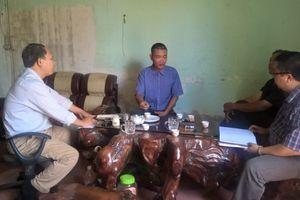 Đắk Lắk: Dân tố cán bộ địa chính xã 'ngâm' hồ sơ của dân để trục lợi