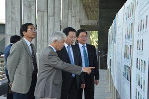Giáo sư Trần Thanh Vân và điểm hẹn khoa học ICISE