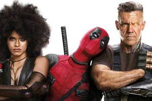 Vì sao chưa vào 'Vũ trụ điện ảnh Marvel' nhưng 'Deadpool 2' vẫn khiến khán giả xếp hàng dài chờ thưởng thức?