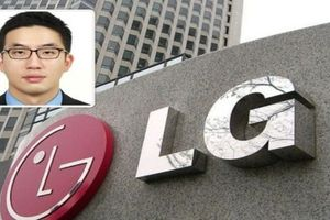 Chân dung con nuôi thừa kế ghế Chủ tịch LG