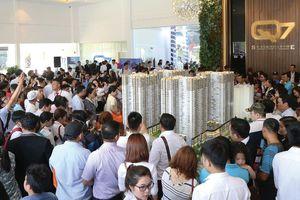 Giải mã sức nóng căn hộ Q7 Saigon Riverside Complex