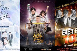 Phim Việt vào thời của 'web drama'