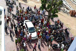 Bác bỏ thông tin vụ bắt cóc trẻ em ở Hoài Nhơn (Bình Định)