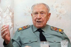 Nguyên soái cuối cùng của chế độ Xô viết Dmitri Yazov nói về lãnh tụ Iosif Stalin: Yêu quý, nâng niu Quân đội