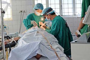 Gia tăng bệnh nhân ung thư đường tiêu hóa