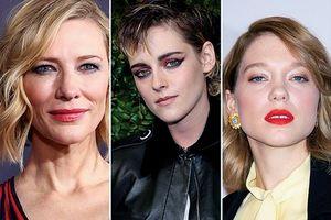 Nữ quyền lên ngôi ở Cannes 2018