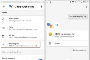 Những điều Google Assistant có thể làm mà bạn không biết (Phần 2)