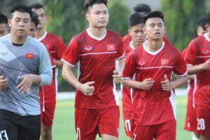 Cơ hội nào để U19 Việt Nam đi tiếp tại VCK U19 Châu Á?