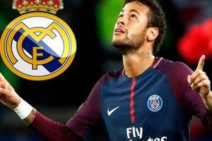 CHUYỂN NHƯỢNG (22.5): Neymar 'nổ loạn' để đến Real, M.U dùng 'tiền tấn' mua tuyển thủ Brazil