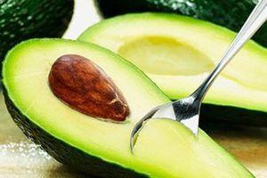 Giải độc toàn bộ cơ thể bằng 9 siêu thực phẩm nhà nào cũng có