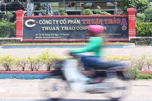 Điều ít biết về 'bông hồng vàng' Phú Yên vừa bị ngân hàng siết nợ 2.300 tỷ đồng