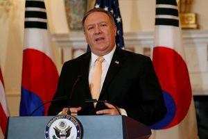 Bị Mỹ dọa trừng phạt nặng, Iran trút lời cay đắng