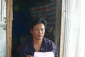 Vụ CSGT bị tố đạp vào ngực dân: Điều chuyển công tác Phó Trưởng Công an huyện