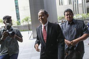 Ai dọa giết nhà điều tra vụ 'rút ruột công quỹ' ở Malaysia?