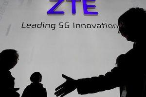 Trung Quốc và Mỹ sắp đạt được thỏa thuận xóa lệnh cấm bán công nghệ Mỹ cho ZTE