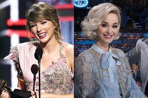 Taylor Swift, Ariana Grande và cả BTS không thể 'cứu vãn' rating 'thảm hại' BBMAs 2018