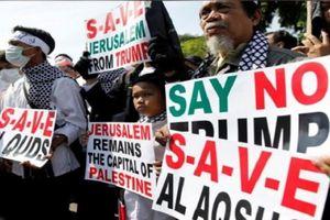 Palestine kêu gọi các quốc gia Arab 'nghỉ chơi' với Mỹ