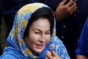 Vén màn bí mật lối sống 'sang chảnh' vợ cựu Thủ tướng Malaysia