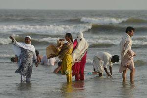 Pakistan: 65 người chết trong đợt nắng nóng bất thường