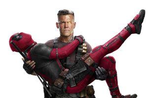 Với 'Avengers' và 'Deadpool', phim siêu anh hùng thống trị thế giới