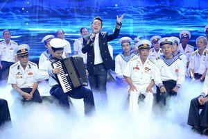 Nhạc sĩ Thế Song qua đời, nhưng 'Nơi đảo xa' sẽ sống mãi với quê hương