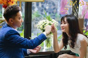 'Hotgirl bolero' Jang Mi lần đầu đóng phim, bắt cặp cùng S.T
