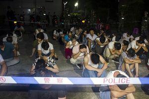 Trung Quốc mạnh tay dẹp bẫy lừa đa cấp
