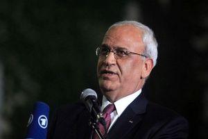 Palestine kêu gọi cắt đứt quan hệ với các nước chuyển đại sứ quán tới Jerusalem