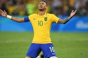 Brazil 'nín thở' vì Neymar?