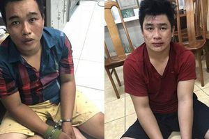 UBND TP.HCM đề nghị công nhận 2 hiệp sĩ bị đâm tử vong là liệt sĩ