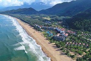 Giấy phép kinh doanh Casino đầu tiên được cấp phép cho khu nghỉ dưỡng phức hợp Laguna Lăng Cô