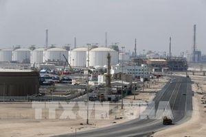 Thị trường dầu mỏ: Nhân tố địa chính trị đang chi phối tâm lý nhà đầu tư