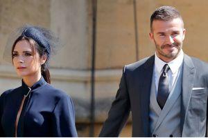 Những người đàn ông 'cực phẩm' của Victoria Beckham