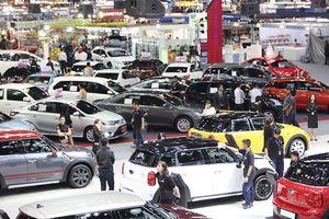 Tiêu thụ ô tô tại ASEAN sẽ tiếp tục gia tăng trong năm 2018