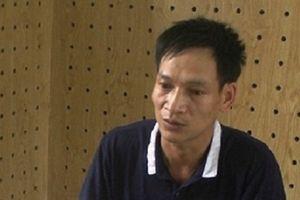 Phú Thọ: Khởi tố người đàn ông chém vợ nhiều nhát vì mâu thuẫn vặt