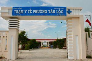 Cảnh cáo 2 y sĩ liên quan vụ bệnh nhân tử vong sau khi truyền dịch