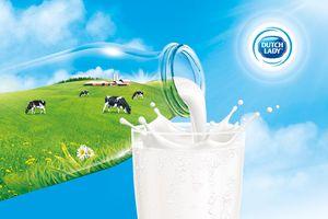 Mách nhỏ mẹ cách tìm 'Quy chuẩn sữa tươi'