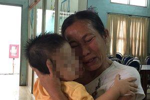 Người mẹ nghiện với trái tim trào dâng tình mẫu tử