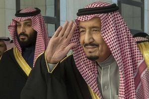 Saudi Arabia trước nguy cơ đảo chính, lật đổ quốc vương Salman