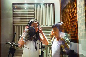 Tham gia trại hè sáng tạo với âm nhạc nghệ thuật