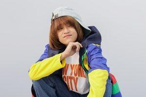 Gu thời trang ấn tượng của Thiên Khôi Idol trong bộ ảnh mới