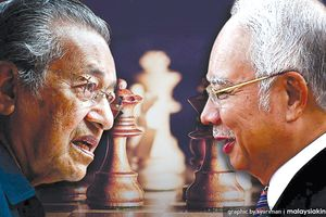 Thủ tướng Malaysia lập đội điều tra đặc biệt người tiền nhiệm