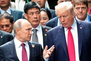 Putin bất ngờ mở lối cho bế tắc của Trump tại Syria