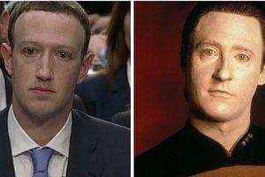 Ông chủ Facebook điều trần trước các Nghị sĩ châu Âu